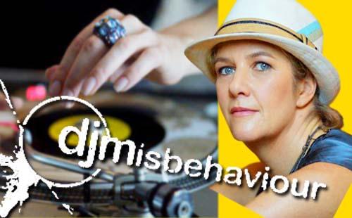DJ Misbehaviour