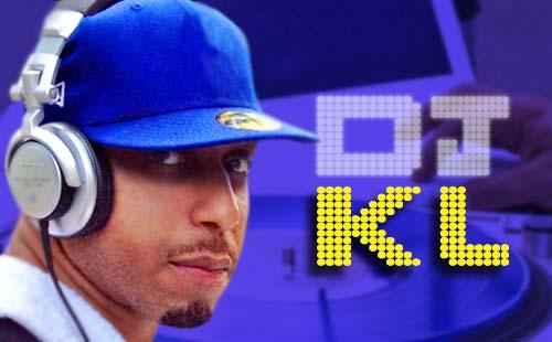 DJ KL