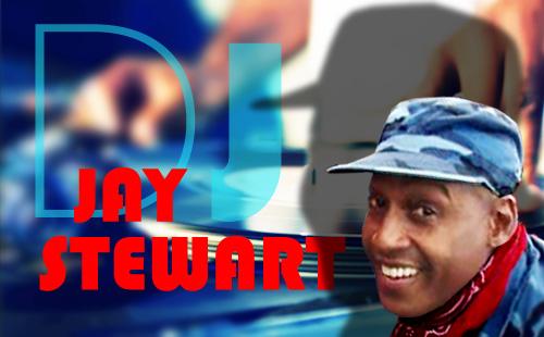 DJ Jay Stewart