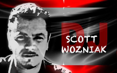 DJ Scott Wozniak