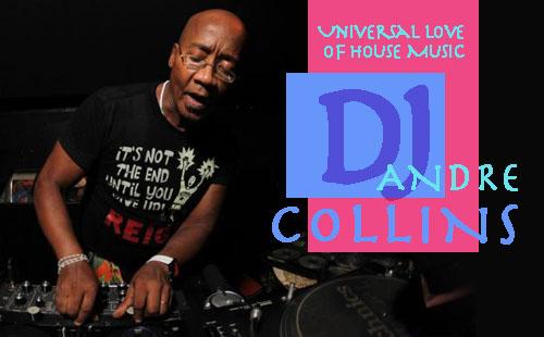 DJ André Collins