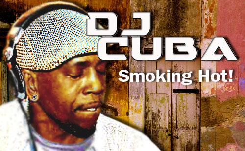 DJ Cuba
