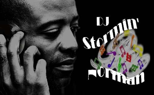 DJ Stormin' Norman
