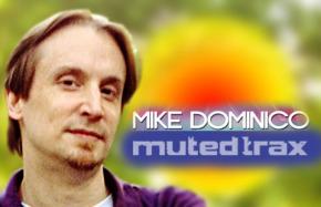 DJ Mike Dominico