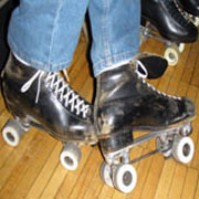 Crazy Legs Skate Club Icon